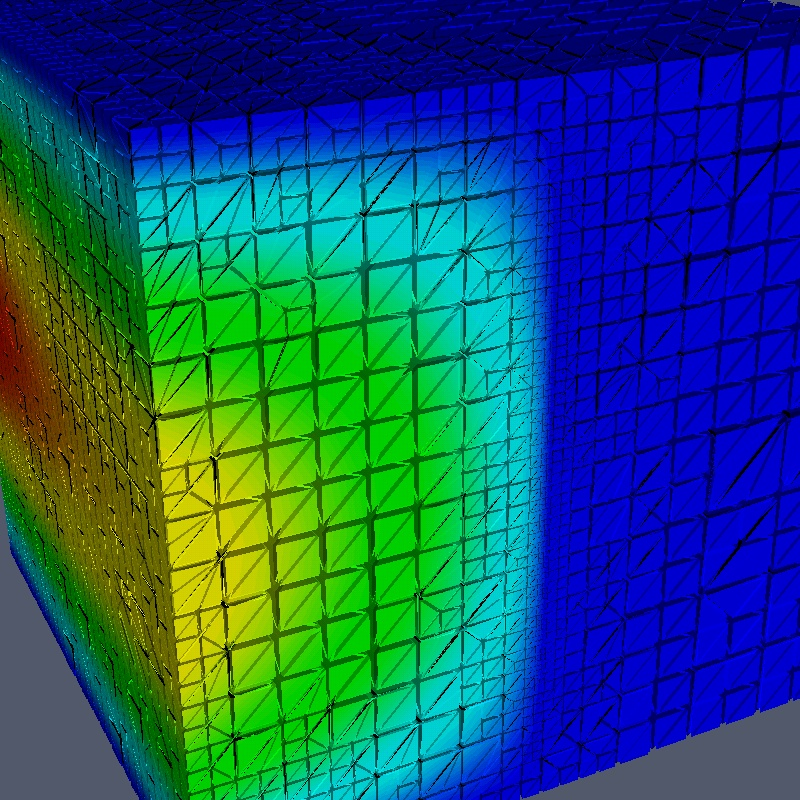 P1 Finite Element Examples